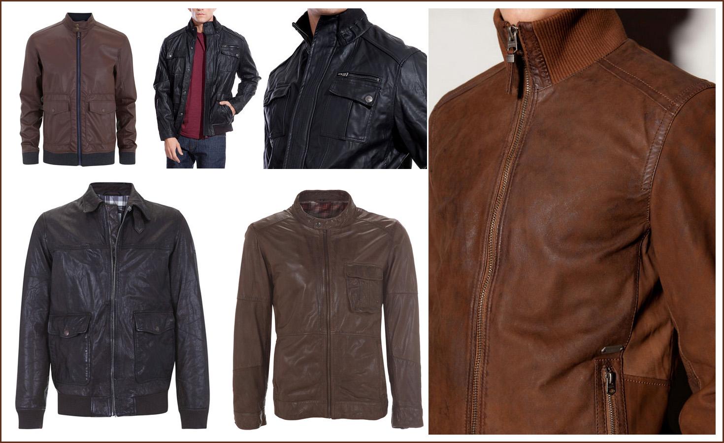 Prendas de vestir exteriores de todos los tiempos  febrero 2014 bedd1a7e512